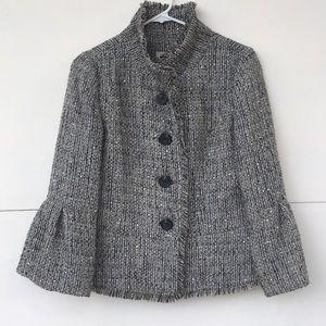 Tweed looking Madison jacket